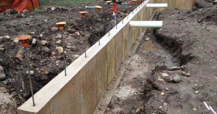 durango, colorado, concrete, foundation, design, engineering, residence, residential