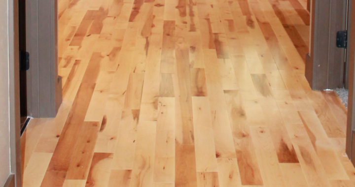 Should I Choose Solid Wood Or Engineered Wood Flooring Durango