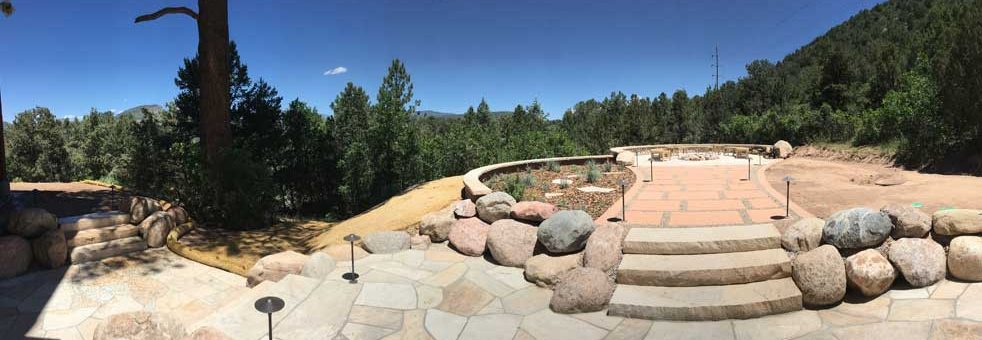 Durango, Colorado, residential, landscape design, landscape architecture, general contractor, durango contractor, durango remodeling contractor, durango remodeling company, home remodel durango, durango remodel, stone, rock, flagstone, design build, durango builder, custom home, patio construction, fire pit